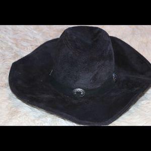 Festival cowboy hat